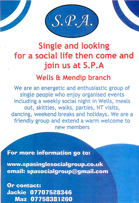 SPA Social Group