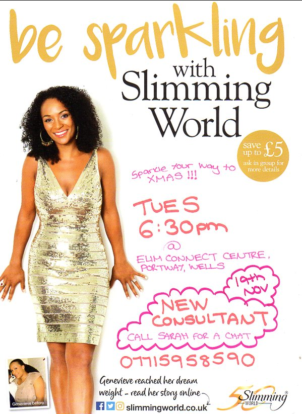 Slimming World in Wells
